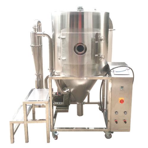 shi验型喷wugan燥设备