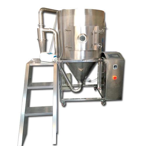 实验shi离xin喷雾干燥设备