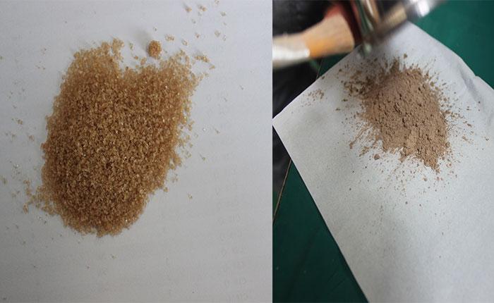 实验shi低温喷wu干燥机