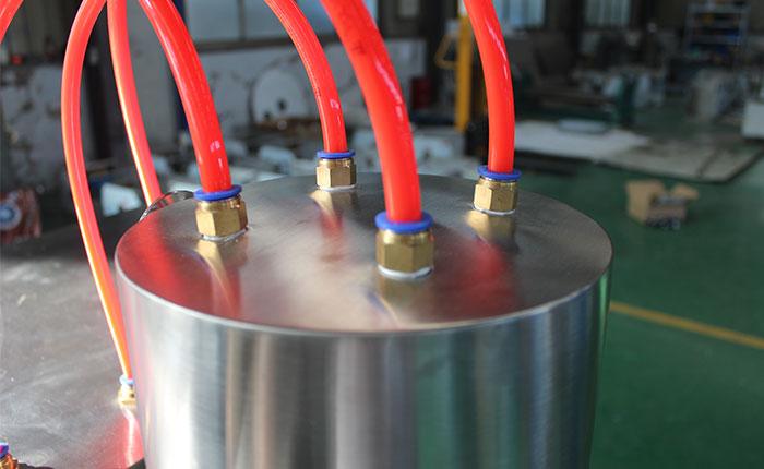 实验室流化床沸tengzhiliji