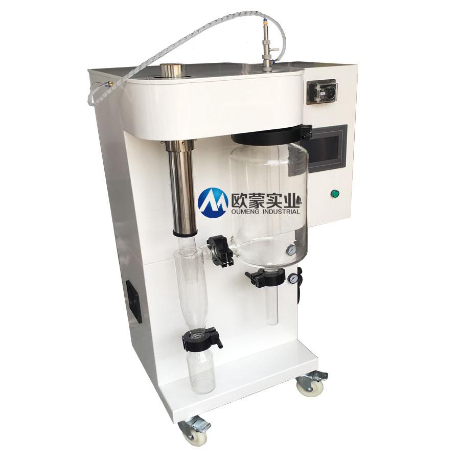 实验室喷wu干燥设备价格1万duo?